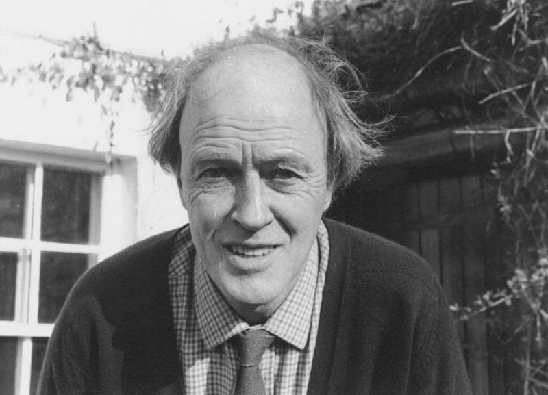Роальд Даль - фото, биография, личная жизнь, литературные произведения и знаменитые похороны британского писателя