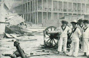 Англо-занзибарский конфликт 1896 года - Самая короткая война в истории