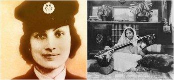Нур Инайят Хан – история жизни британской принцессы-шпионки