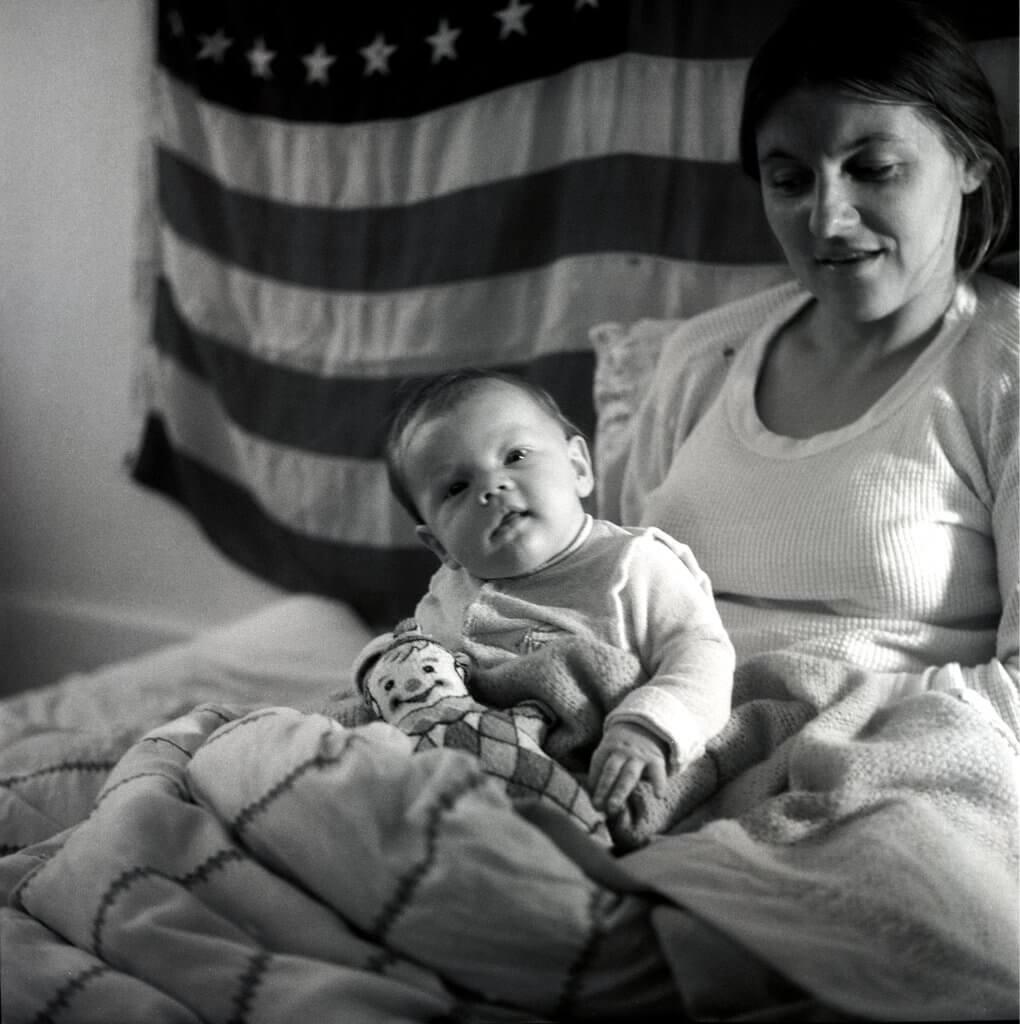 Леонардо ди Каприо в детстве – первые фотографии и детские годы будущей суперзвезды кино