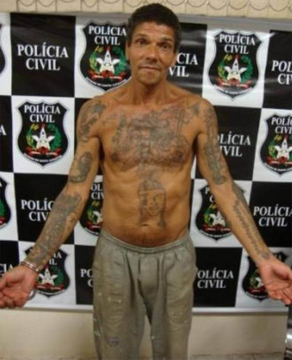 Педро Родригес Фильо – бразильский серийный убийца