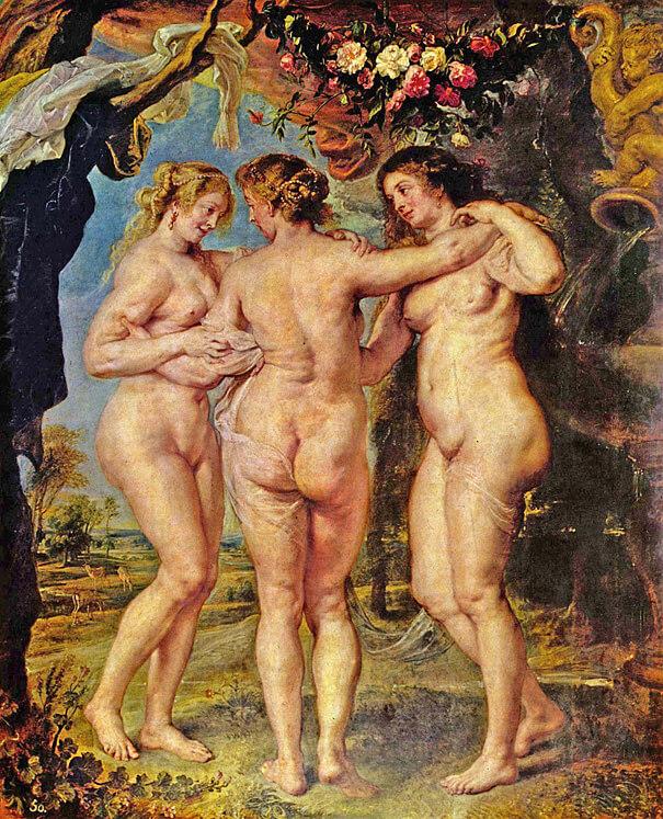 Картина Питер Рубенс (Pieter Rubens)