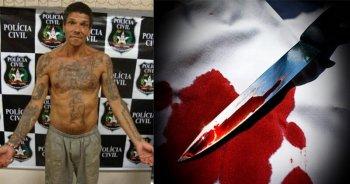 Педро Родригес Фильо – история бразильского серийного убийцы, который охотился на преступников