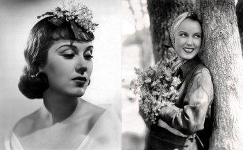 Фэй Рэй – фото и биография подружки Кинг-Конга и королевы крика Голливуда 1930-х