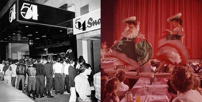 Самые модные ночные клубы в истории: от Студия 54 до Мулен Руж