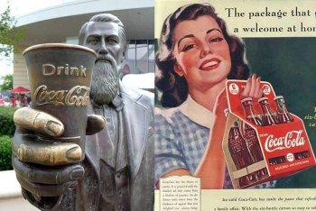 Создатель Кока-Колы Джон Пембертон - трагическая история фармацевта, придумавшего самый знаменитый напиток в мире