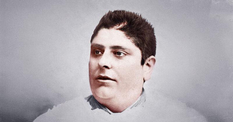Ангельский голос Рима Алессандро Морески - последний певец-кастрат и единственная запись его голоса