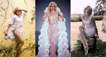 Кэрролл Бейкер – фото и биография секс-символа Голливуда 1950-60-х