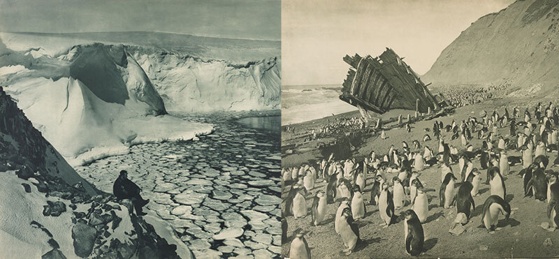 Первая австралийская антарктическая экспедиция, 1911-1914 годы