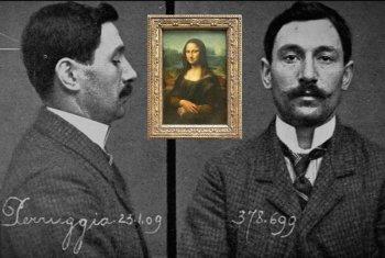 Похищение «Джоконды» Леонардо да Винчи в 1911 – как Винченцо Перуджа совершил преступление века