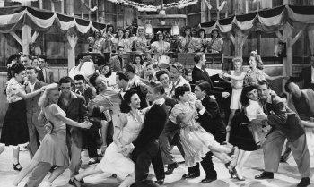 10 самых модных танцев 60-х: твист, хали-гали, локо, пони и другие