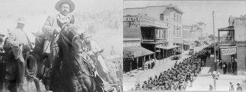 Мексиканская революция 1910-17: Панчо Вилья, причины, итоги и фотографии гражданской войны в Мексике