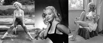 Грета Тиссен – фото и биография датской королевы красоты и дублерши Мэрилин