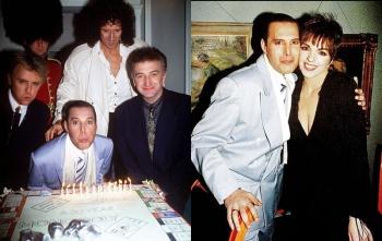 Brit Awards 1990 – последнее появление Фредди Меркьюри на публике