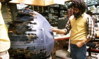 Как снимали первые «Звездные войны» Джорджа Лукаса