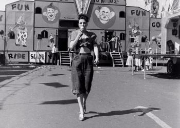 Джипси Роуз Ли – фото и биография королевы бурлеска и самой знаменитой стриптизерши в мире