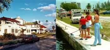 Майами 80-х годов — повседневная жизнь курорта США (история + фото)