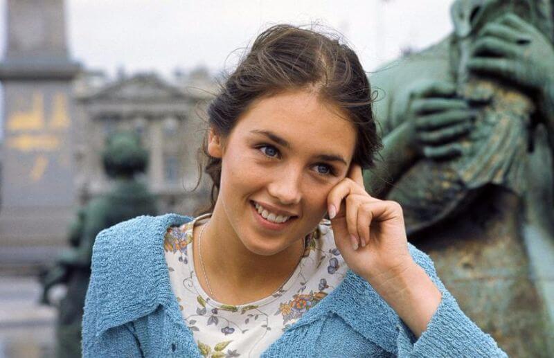 Изабель Аджани – биография и фотографии в молодости главной звезды французского кино 1980-х