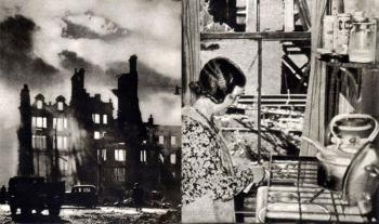 Великобритания во Второй мировой войне