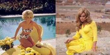 Эльке Зоммер - фото в молодости, краткая биография и карьера популярной актрисы 1960-х