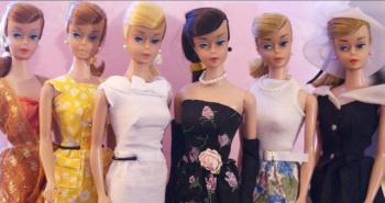 История создания и эволюция куклы Барби, от начала и до наших дней
