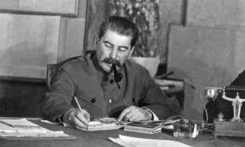 Интересные факты из жизни Иосифа Сталина