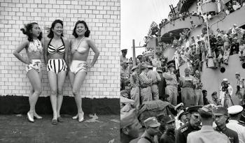 Япония после Второй Мировой войны (фото + факты)