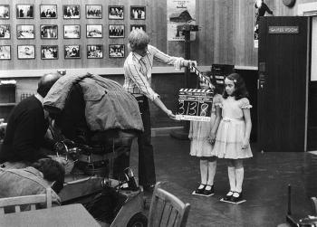 Как снимали фильм «Сияние» 1980 года Стэнли Кубрика