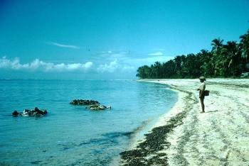 Фото острова Бали в 50-х - жизнь до туристического бума