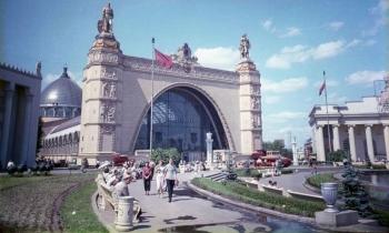 Фото Еревана 60-х годов — повседневная жизнь столицы Армении