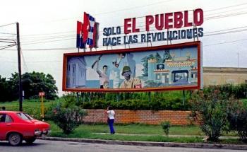 Куба 1980-х годов: фото и история повседневной жизни Острова Свободы