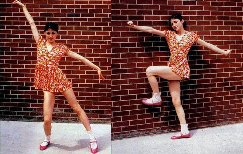 Мадонна в 18 лет — фотографии в юности, до того, как стала знаменитой