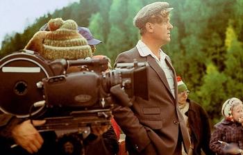Как снимали фильм «Любовь и голуби» 1984 года: интересные факты, фотографии со съёмок, сюжет и видео