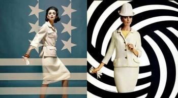 Дороти МакГоуэн: фото в молодости, биография и карьера модели и актрисы из Нью-Йорка