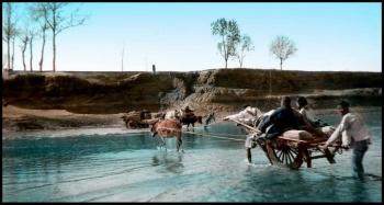 Старые цветные фото Китая начала 1900-х годов