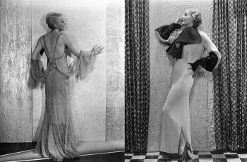 Женская мода старого Голливуда: 20-х, 30-х, 40-х годов XX века