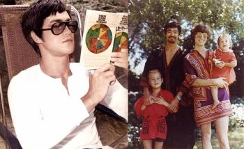 Брюс Ли: невероятная история гонконгского актера и мастера боевых искусств