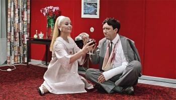 Как снимали фильм «Бриллиантовая рука» - фото со съемочной площадке, интересные факты о кинофильме и съемках одной из лучших комедий СССР