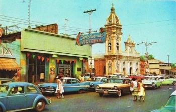 Венесуэла середины XX века — история и фото жизни в 1950-х годах