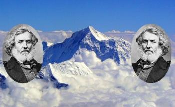 Джордж Эверест - человек и гора: история британского географа, именем которого назвали высочайшую точку мира «Пик XV»