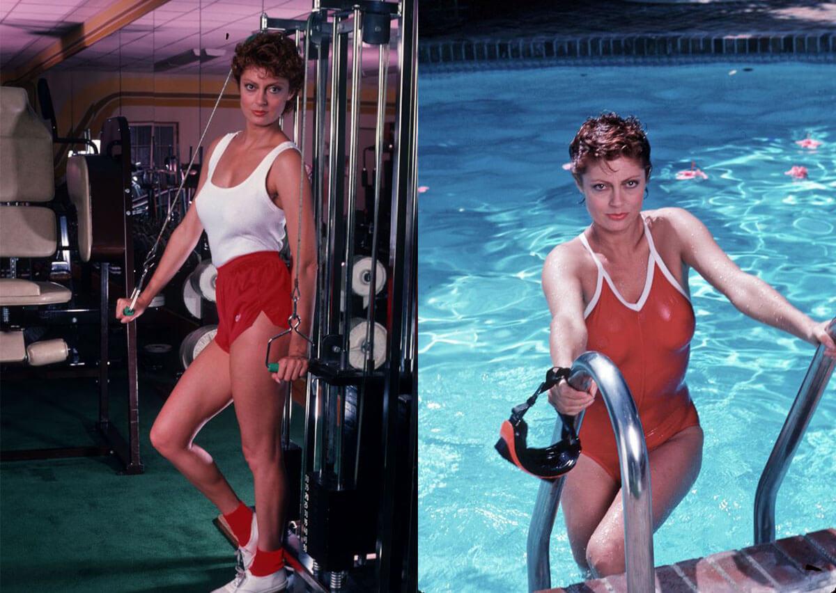 Сьюзан Сарандон – суперзвезда американского кино 80-х и 90-х. Биография, карьера, личная жизнь и фото в молодости
