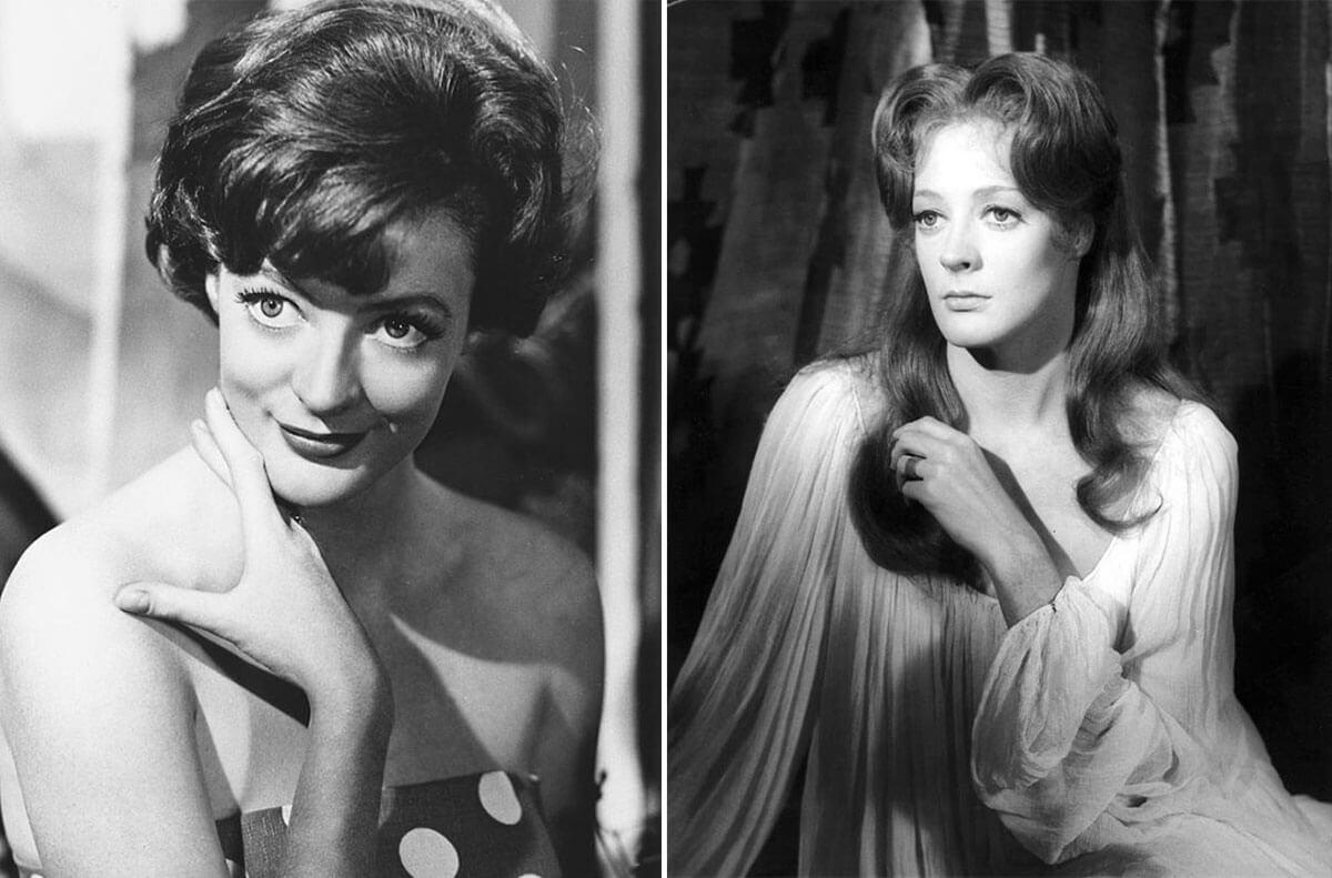 Мэгги Смит — история Британской характерной актрисы. Биография, фото в молодости, карьера и личная жизнь