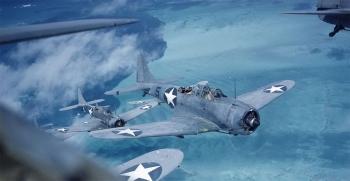 Как снимали фильм Мидуэй - новый экшн Роланда Эммериха о войне в Тихом океане
