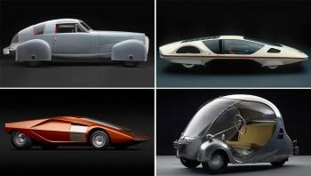 Самые странные и необычные автомобили в истории мирового автопрома