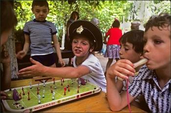 Советская Украина 80-х — жизнь перед развалом СССР