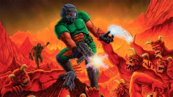 10 популярных Компьютерных Игр 90-х годов