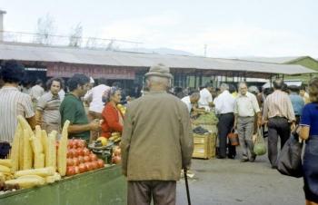 Советская Грузия 70-х годов: история и фото повседневной жизни
