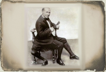 Франческо Лентини – король «уродов» с 3 ногами, 16 пальцами и 2 половыми органами