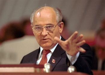 Михаил Горбачев - интересные факты из жизни единственного Президента СССР