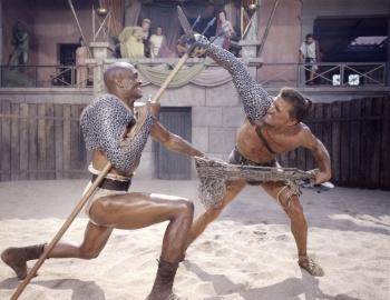 Как снимали «Спартак» 1960 года: классического пеплума Стэнли Кубрика и актера Кирка Дугласа